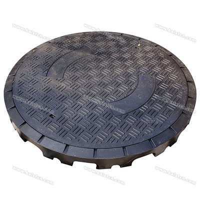 993mm C250 Resin Manhole Cover