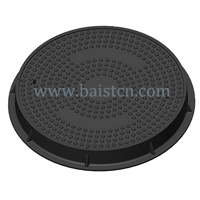 BS EN124 A50 Circle Type 756mm High Quali